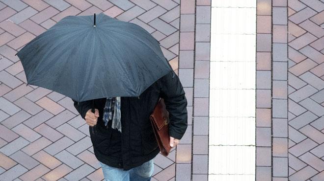 Le maire de Challans prend un arrêté contre… la pluie