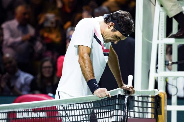 Roger Federer remporte son 97e titre à Rotterdam — Sport