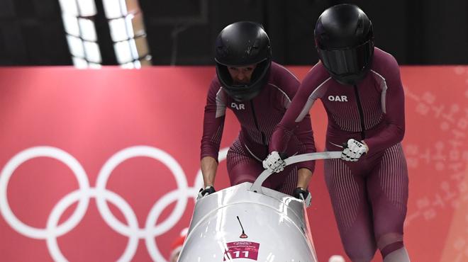 JO d'hiver 2018 : un deuxième athlète russe contrôlé positif à Pyeongchang
