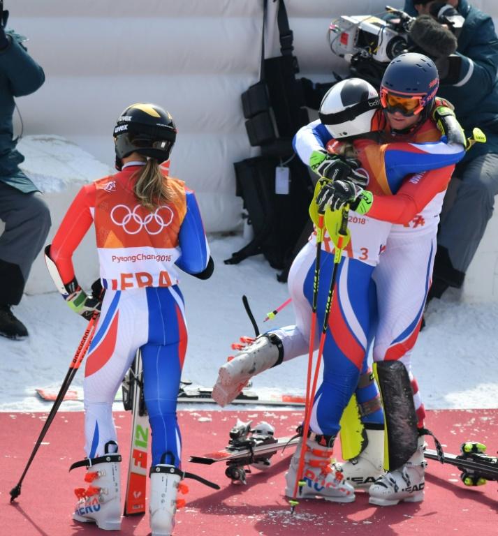 JO 2018 : Snowboard - Slalom Géant Parallèle femmes : Ledecka fait coup double !