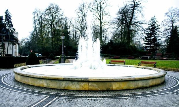 5minutes.lu - Photo du jour - La photo du jour: 2 mars, une fontaine ...