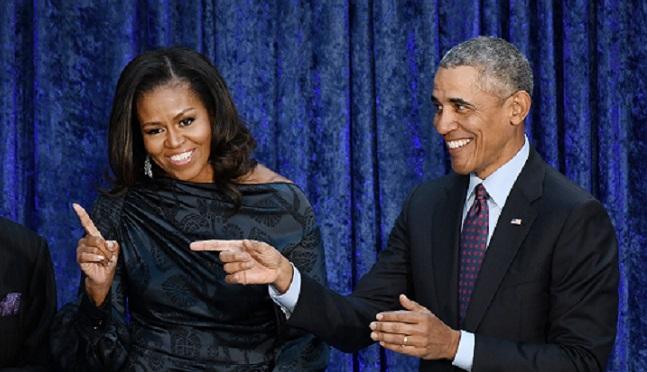 Barack et Michelle Obama : Bientôt sur Netflix ?
