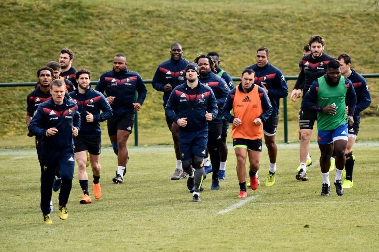 #Crunch France-Angleterre à Grenoble, vers un record du monde de fréquentation !