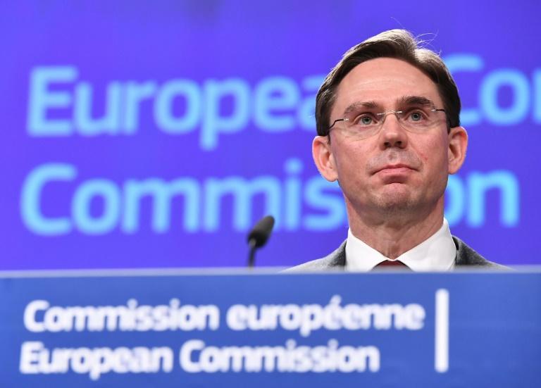 L'UE n'obtient pas satisfaction — Taxes américaines