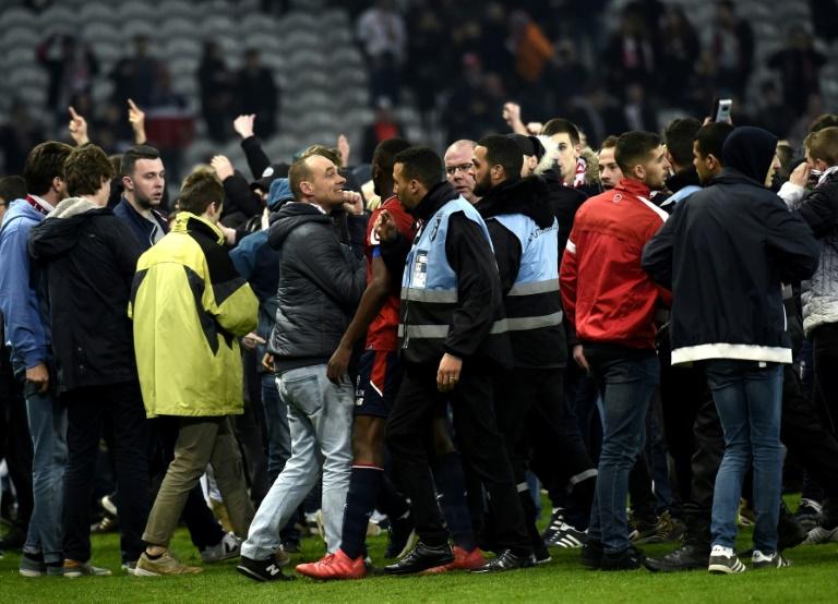 Seydoux condamne l'attitude des supporters... et dézingue Bielsa — Lille