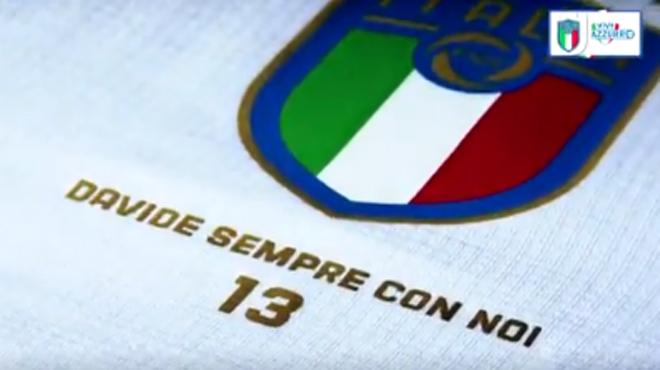 Davide Astori restera dans l'équipe de la Fiorentina pour FIFA 18
