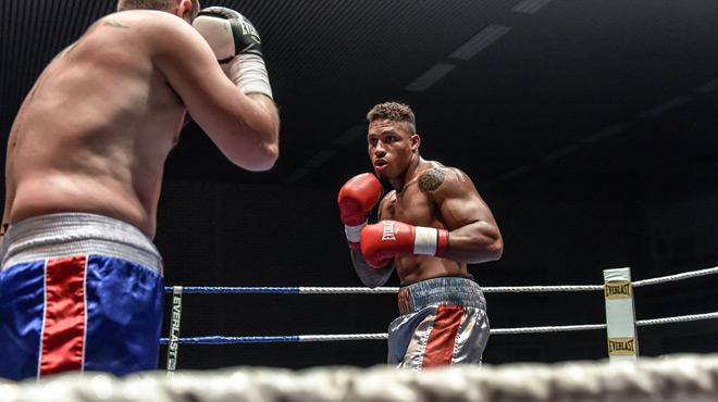 Arsen Goulamirian champion du monde WBA