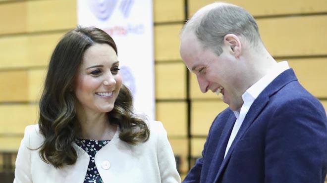 La naissance du 3ème enfant de Kate et William approche —