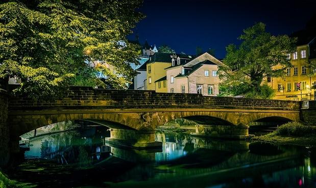 Bijouterie centre ville luxembourg