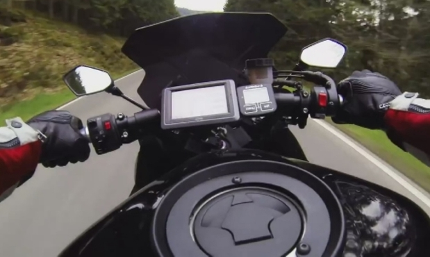 RTL Today - Accidents: Four motorbike accidents on Thursday morning