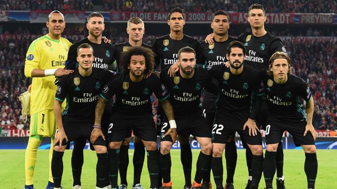 Ronaldo aurait fait appel à Lewandowski pour le rejoindre — Real Madrid