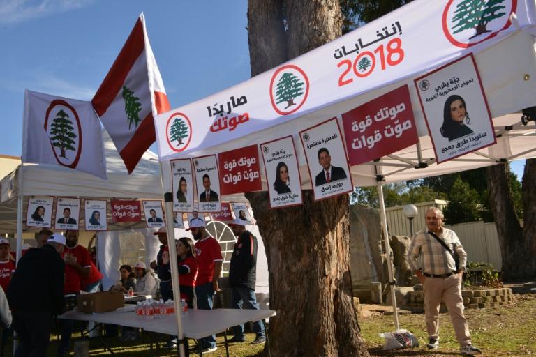 communauté libanaise lyon
