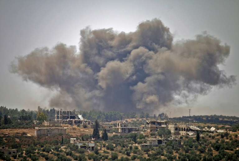 RTL Today - Damascus, IS using civilians as 'pawns': UN