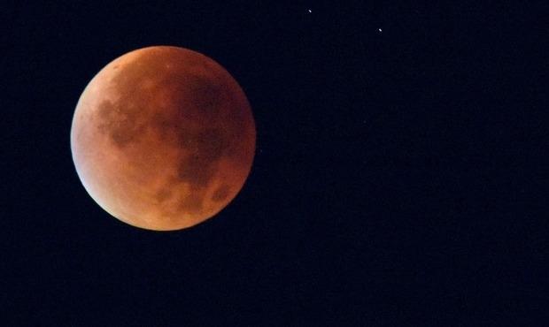La plus longue éclipse de Lune du siècle visible fin juillet