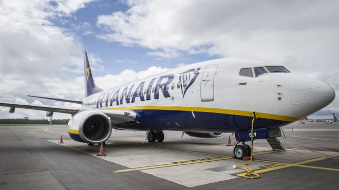 33 passagers d'un avion blessés après un atterrissage d'urgence — Allemagne
