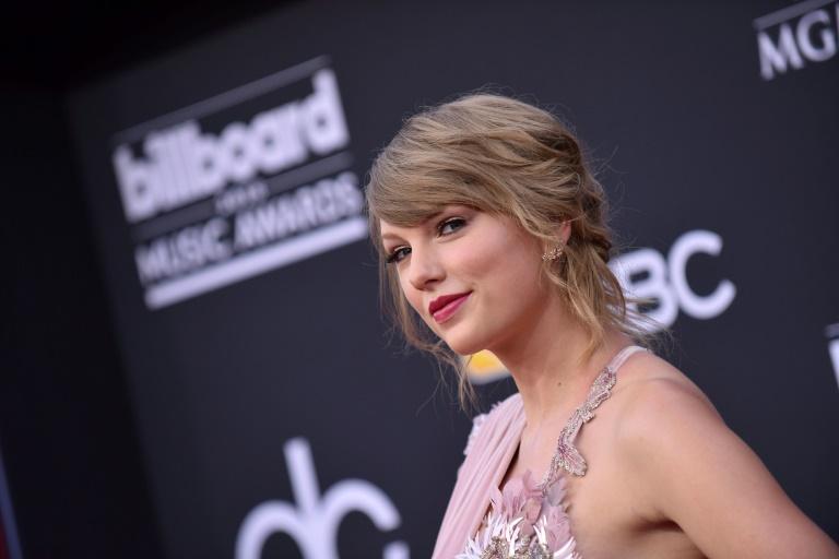 Taylor Swift au casting du film adapté de la comédie musicale —