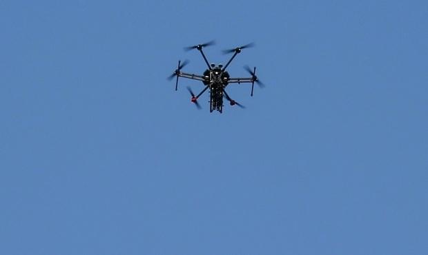 Un drone survole l'ancienne maison des Villemin, le propriétaire l'abat — Affaire Grégory