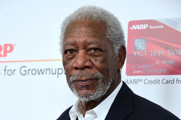Morgan Freeman annoncé au festival de Deauville en septembre