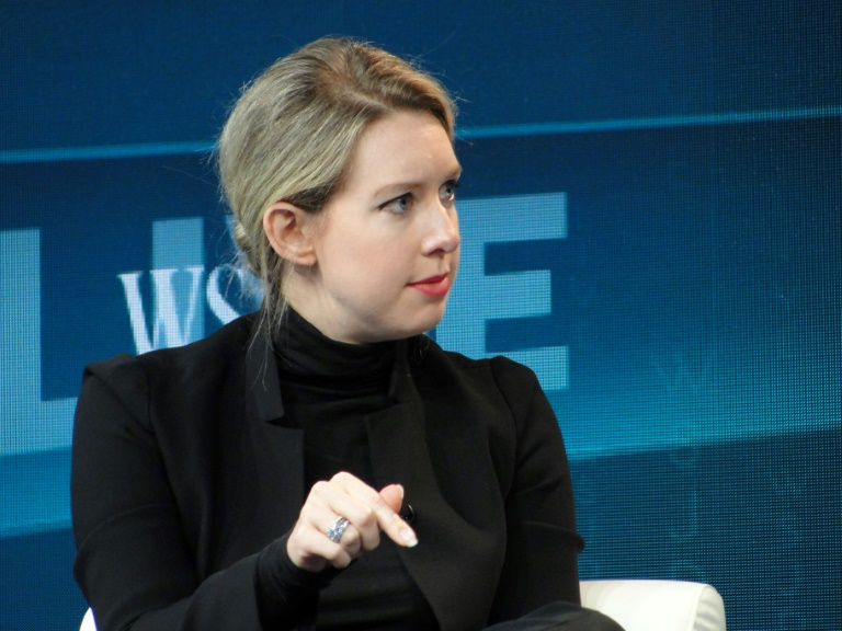 RTL Today - Theranos ends: US blood-testing startup Theranos