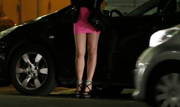 femme prostituée luxembourg
