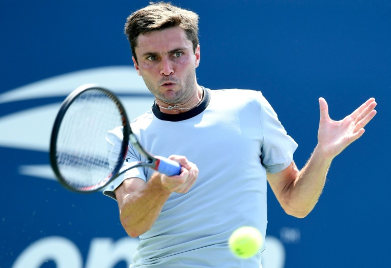 Tournoi ATP de Metz : Richard Gasquet sort son compatriote Lestienne