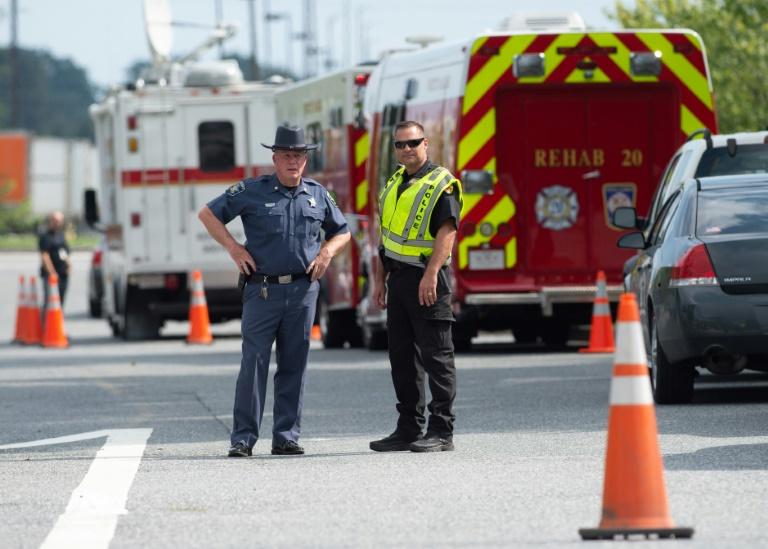 Maryland : plusieurs morts et blessés après une fusillade dans un entrepôt