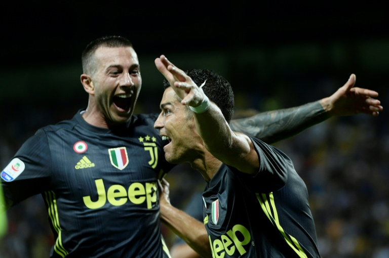 RTL Today - Ronaldo keeps Juventus perfect in Serie A