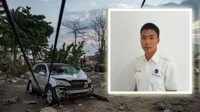 Séisme en Indonésie : un contrôleur aérien célébré en héros après sa mort