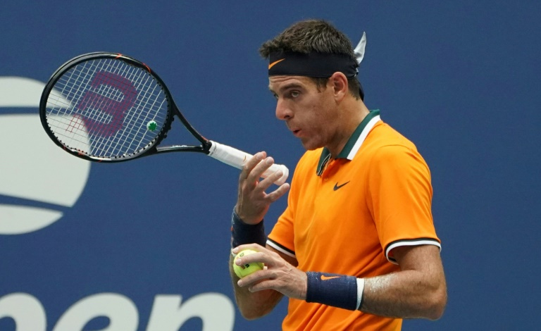 Rtl Today Del Potro Savours Amazing Year After Injury Hell