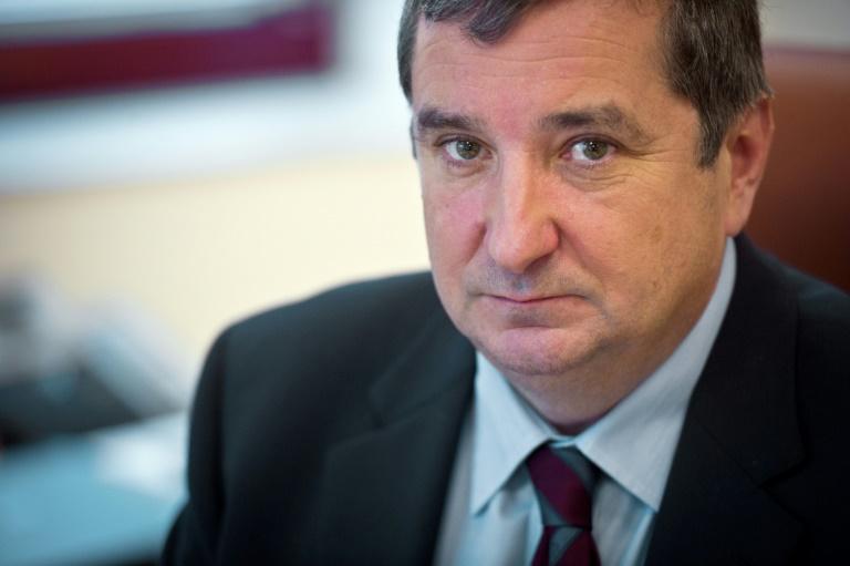 Jean-François Vilotte nommé Directeur Général - FFT
