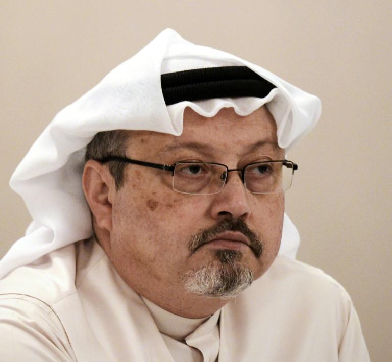 Khashoggi: Trump nie couvrir les alliés saoudiens des Etats-Unis
