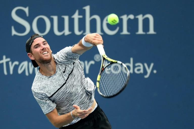 Mannarino en finale à Moscou, se rapproche d'un premier titre — Tennis