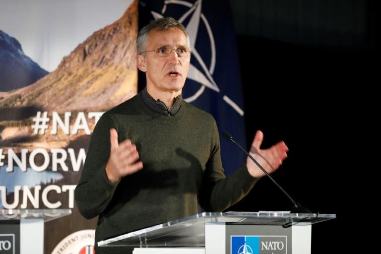 Réunion du conseil Otan-Russie pour éviter une course aux armements