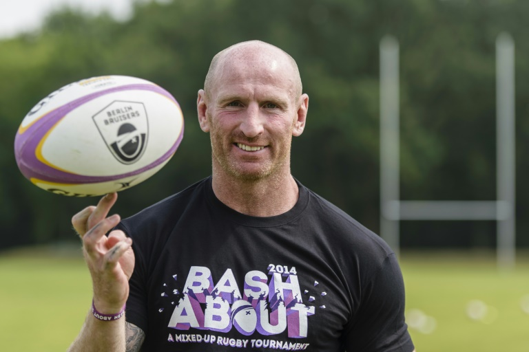 Rugby : l'ancien international Gareth Thomas victime d'une agression homophobe