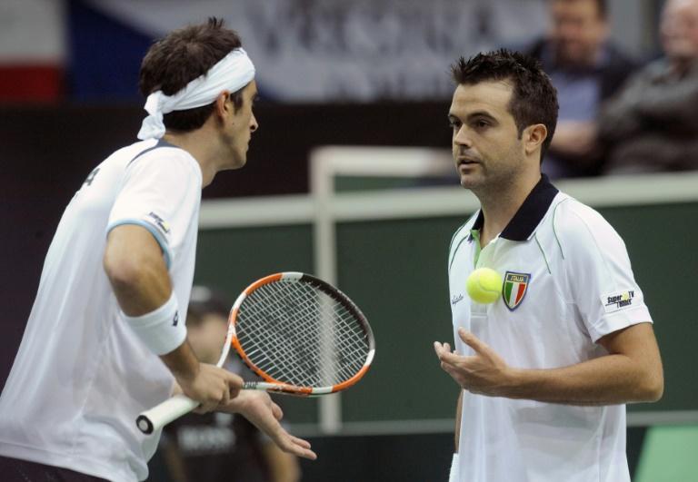 L'italien Daniele Bracciali banni à vie pour trucage — Tennis