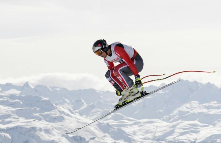 Saison terminée pour Manuel Osborne-Paradis — Ski