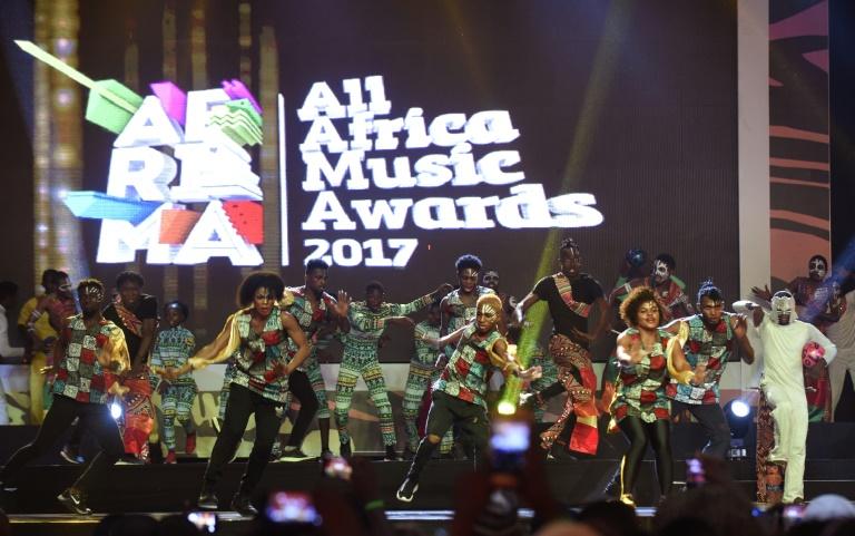 AFRIMA 2018, prix du