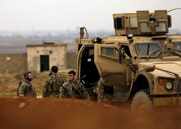 47 combattants kurdes morts dans des attaques de l'EI — Syrie