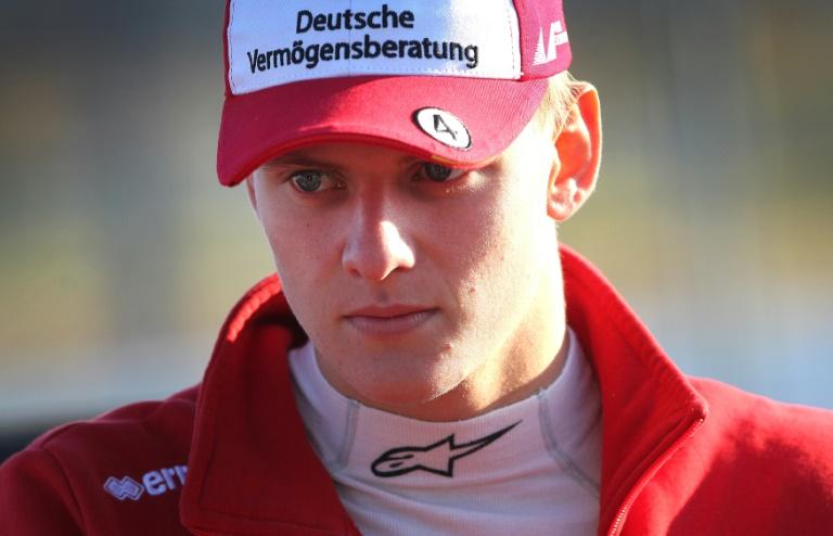 Formule 2. Mick Schumacher se rapproche de la F1