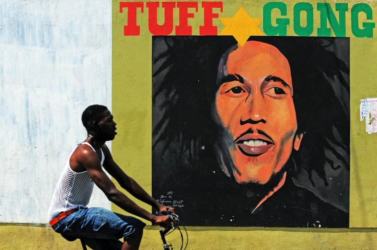 Le reggae fait désormais partie du patrimoine culturel de l'Humanité — Monde