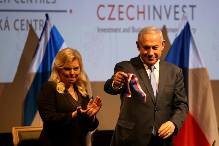 La police recommande l'inculpation du Premier ministre Netanyahu — Israël