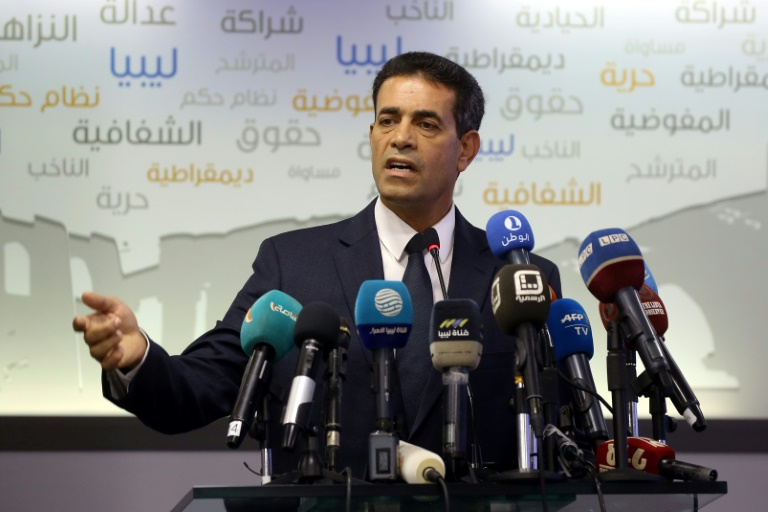 Constitutional referendum: Libya could vote on constitution in February: electoral commission