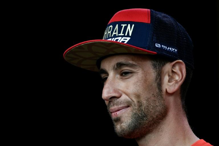 Barhein-Merida. Giro et Tour de France pour Nibali