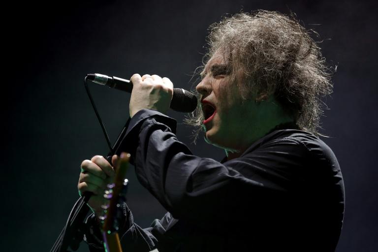 The Cure, Janet Jackson et Radiohead au panthéon du rock