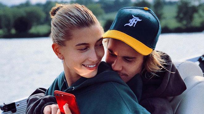 Découvrez le tatouage de Justin Bieber… sur son visage !