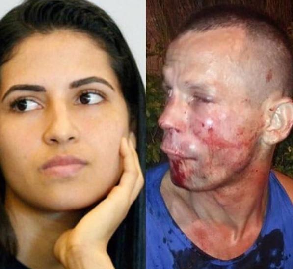 Un pickpocket attaque une combattante MMA, elle l'envoie aux urgences