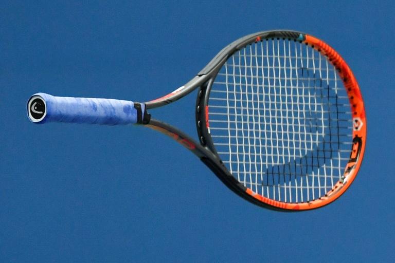 Un réseau de trucage de matchs de tennis démantelé