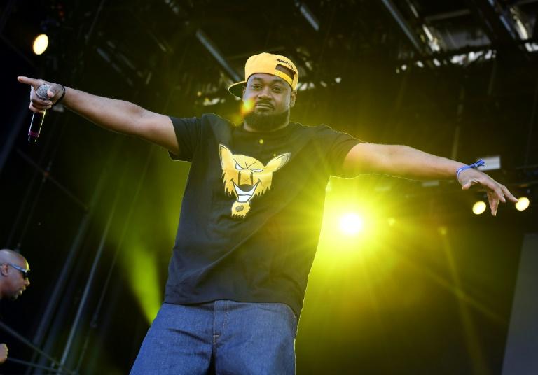 Le Wu-Tang, Public Enemy et De La Soul réunis à Paris