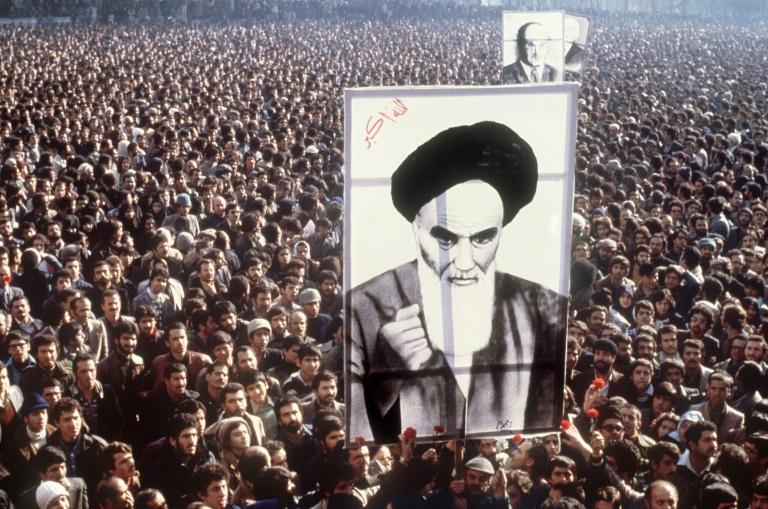 Iran. Hassan Rohani :