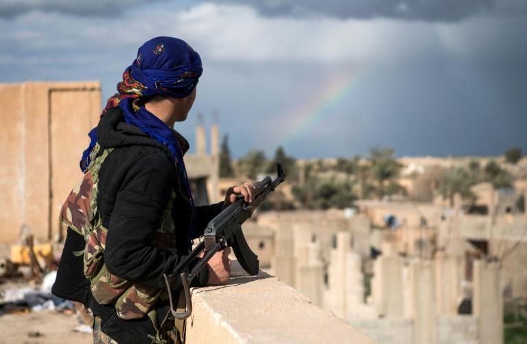La victoire contre Daesh sera annoncée